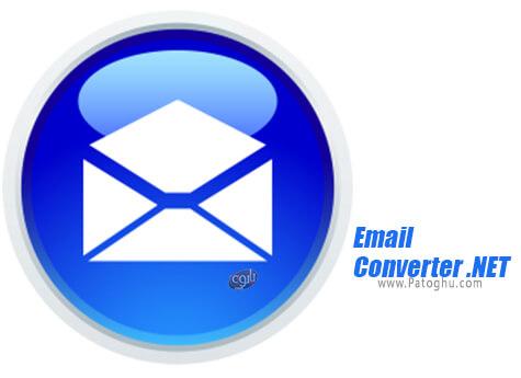 دانلود Email Converter NET برای ویندوز