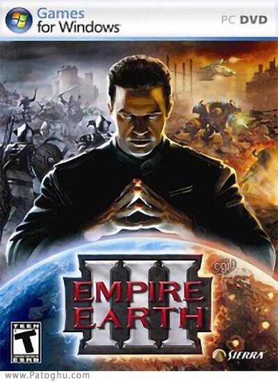 دانلود Empire Earth 3 برای ویندوز