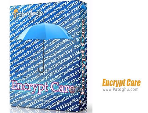 دانلود Encrypt Care برای ویندوز