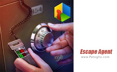 دانلود Escape Agent برای اندروید
