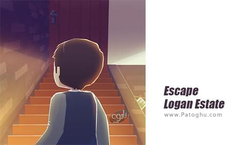 دانلود Escape Logan Estate برای اندروید