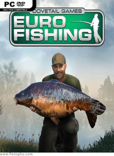 دانلود Euro Fishing: Hunters Lake برای ویندوز