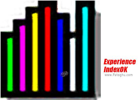دانلود ExperienceIndexOK برای ویندوز