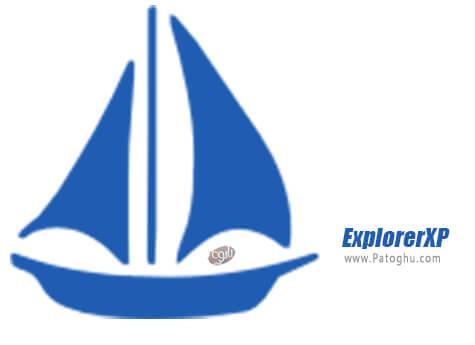 دانلود ExplorerXP برای ویندوز