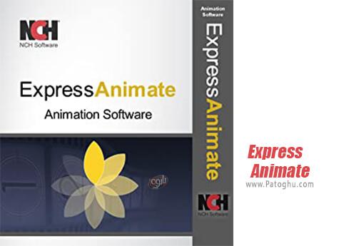 دانلود Express Animate برای ویندوز