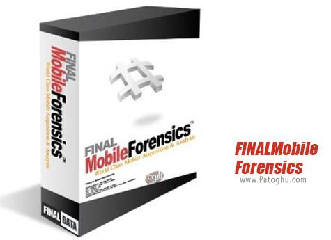 دانلود FINALMobile Forensics برای ویندوز