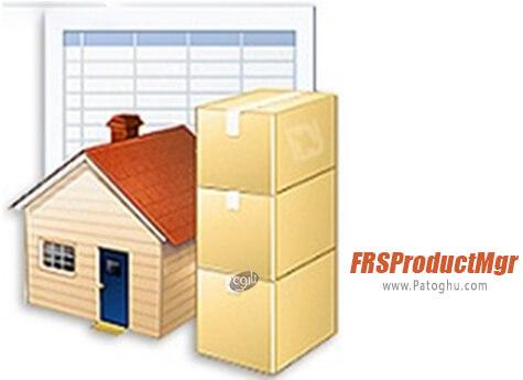 دانلود FRSProductMgr برای ویندوز