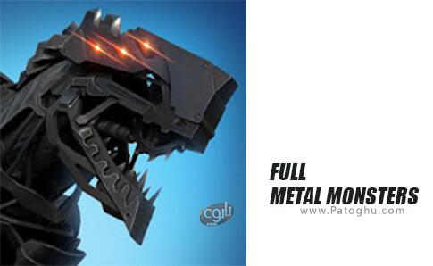 دانلود FULL METAL MONSTERS برای اندروید