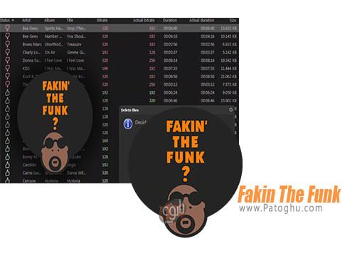 دانلود Fakin The Funk برای ویندوز