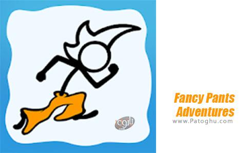 دانلود Fancy Pants Adventures برای اندروید