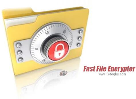 دانلود Fast File Encryptor برای ویندوز