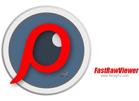 دانلود FastRawViewer برای ویندوز