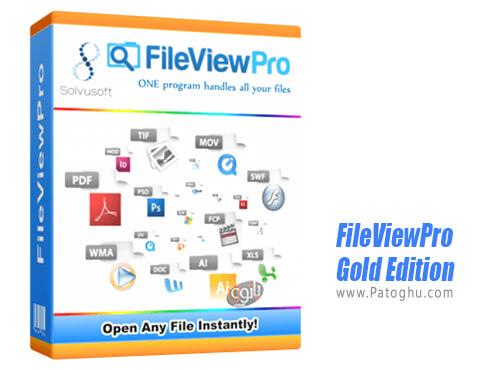 دانلود FileViewPro برای ویندوز