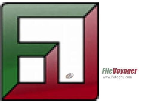 دانلود FileVoyager برای ویندوز