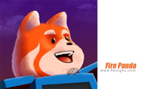 دانلود Fire Panda برای اندروید