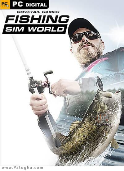 دانلود Fishing Sim World برای ویندوز