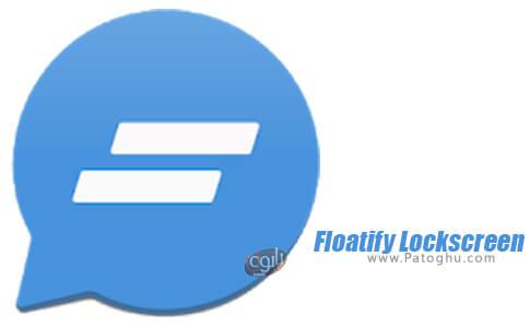 دانلود Floatify Lockscreen برای اندروید