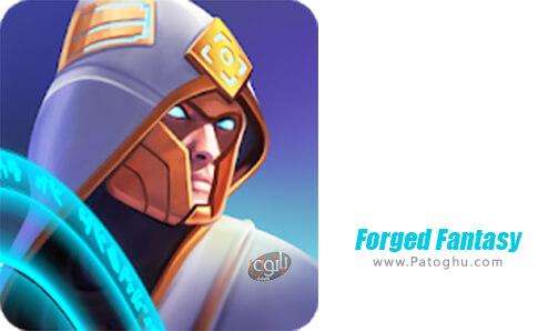دانلود Forged Fantasy برای اندروید