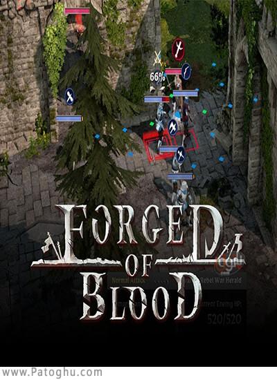 دانلود Forged of Blood برای ویندوز