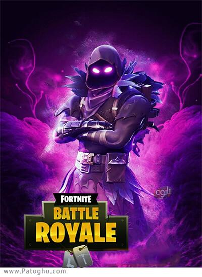 دانلود Fortnite Battle Royale برای ویندوز