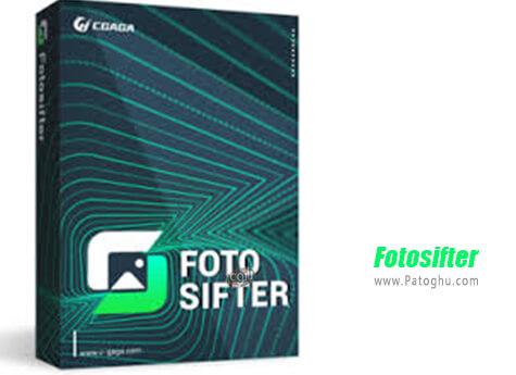 دانلود Fotosifter برای ویندوز