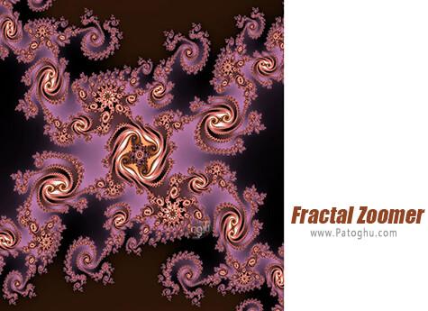 دانلود Fractal Zoomer برای اندروید