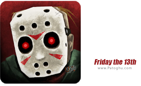 دانلود Friday the 13th برای اندروید