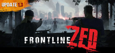 دانلود Frontline Zed برای ویندوز