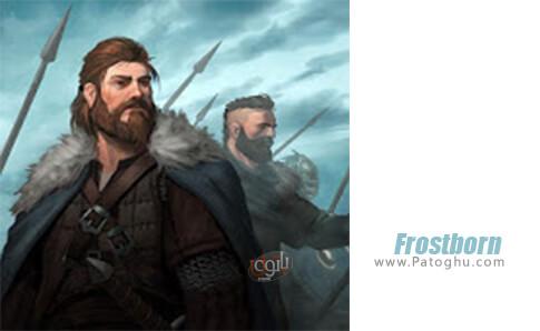 دانلود Frostborn برای اندروید