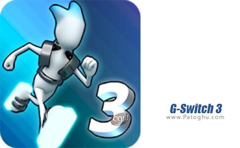 دانلود G-Switch 3 برای اندروید