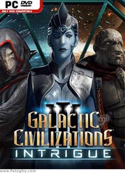 دانلود Galactic Civilizations III برای ویندوز
