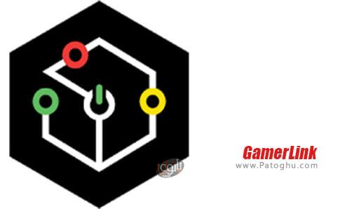 دانلود GamerLink برای اندروید