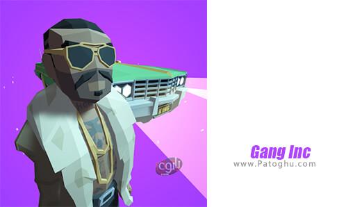 دانلود Gang Inc برای اندروید