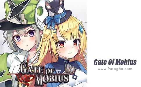 دانلود Gate Of Mobius برای اندروید