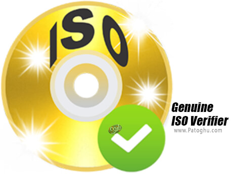 دانلود Genuine ISO Verifier برای ویندوز