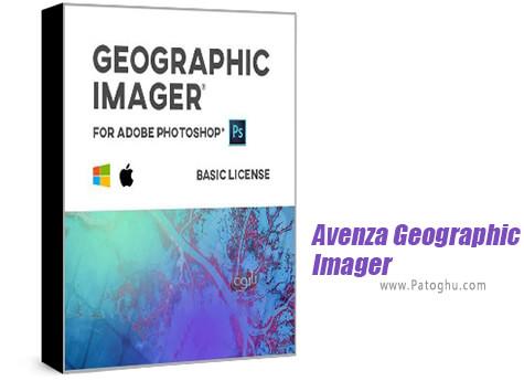 دانلود Geographic Imager برای ویندوز
