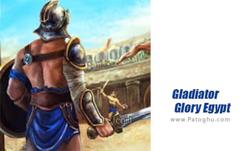 دانلود Gladiator Glory Egypt برای ویندوز