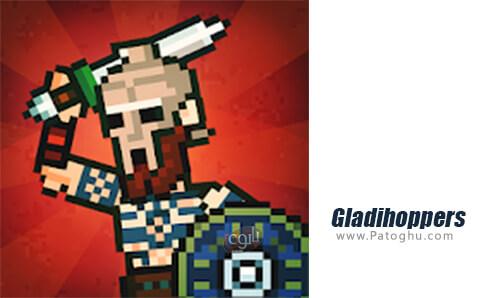 دانلود Gladihoppers برای اندروید