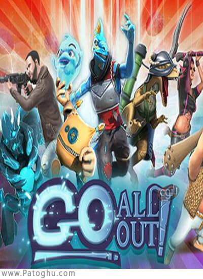دانلود Go All Out برای ویندوز
