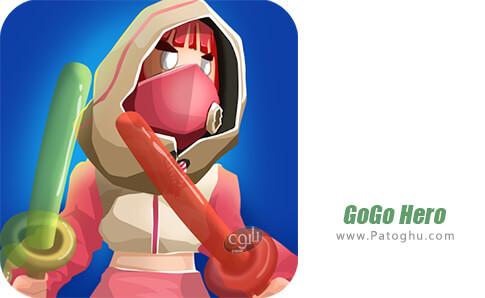 دانلود GoGo Hero برای اندروید