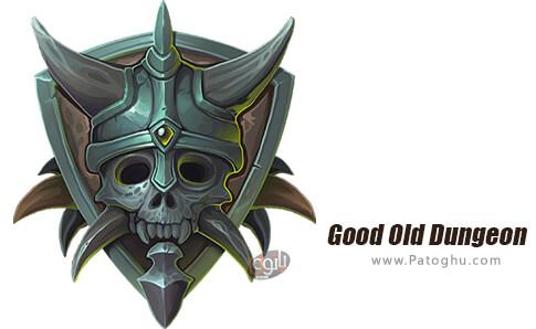 دانلود Good Old Dungeon برای اندروید