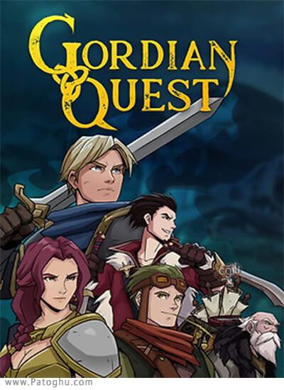 دانلود Gordian Quest برای ویندوز