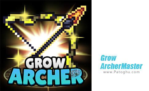 دانلود Grow ArcherMaster برای اندروید
