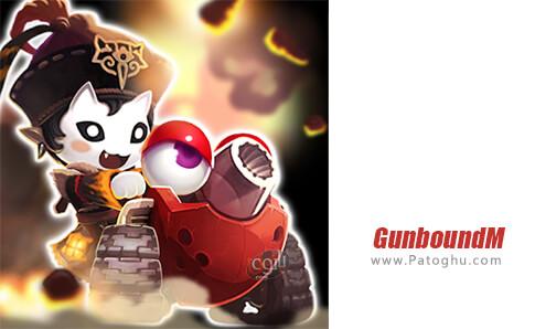 دانلود GunboundM برای اندروید