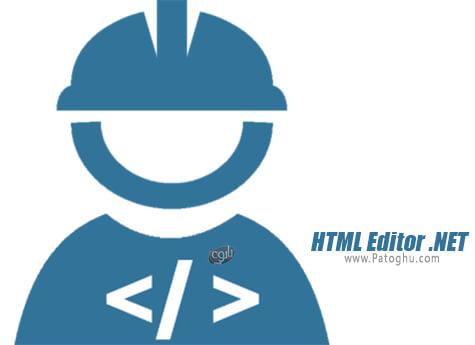 دانلود HTML Editor NET برای ویندوز