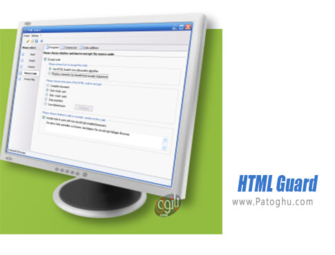 دانلود HTML Guard برای ویندوز