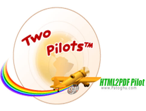 دانلود HTML2PDF Pilot برای ویندوز