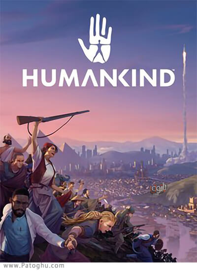 دانلود HUMANKIND برای ویندوز