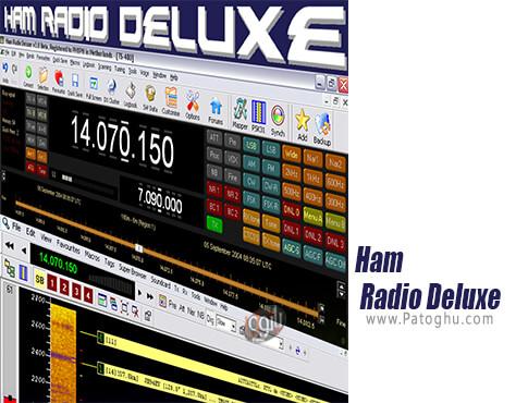 دانلود Ham Radio Deluxe برای ویندوز