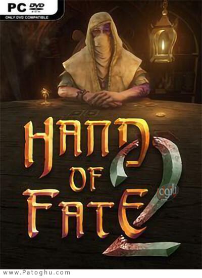 دانلود Hand of Fate 2 برای ویندوز